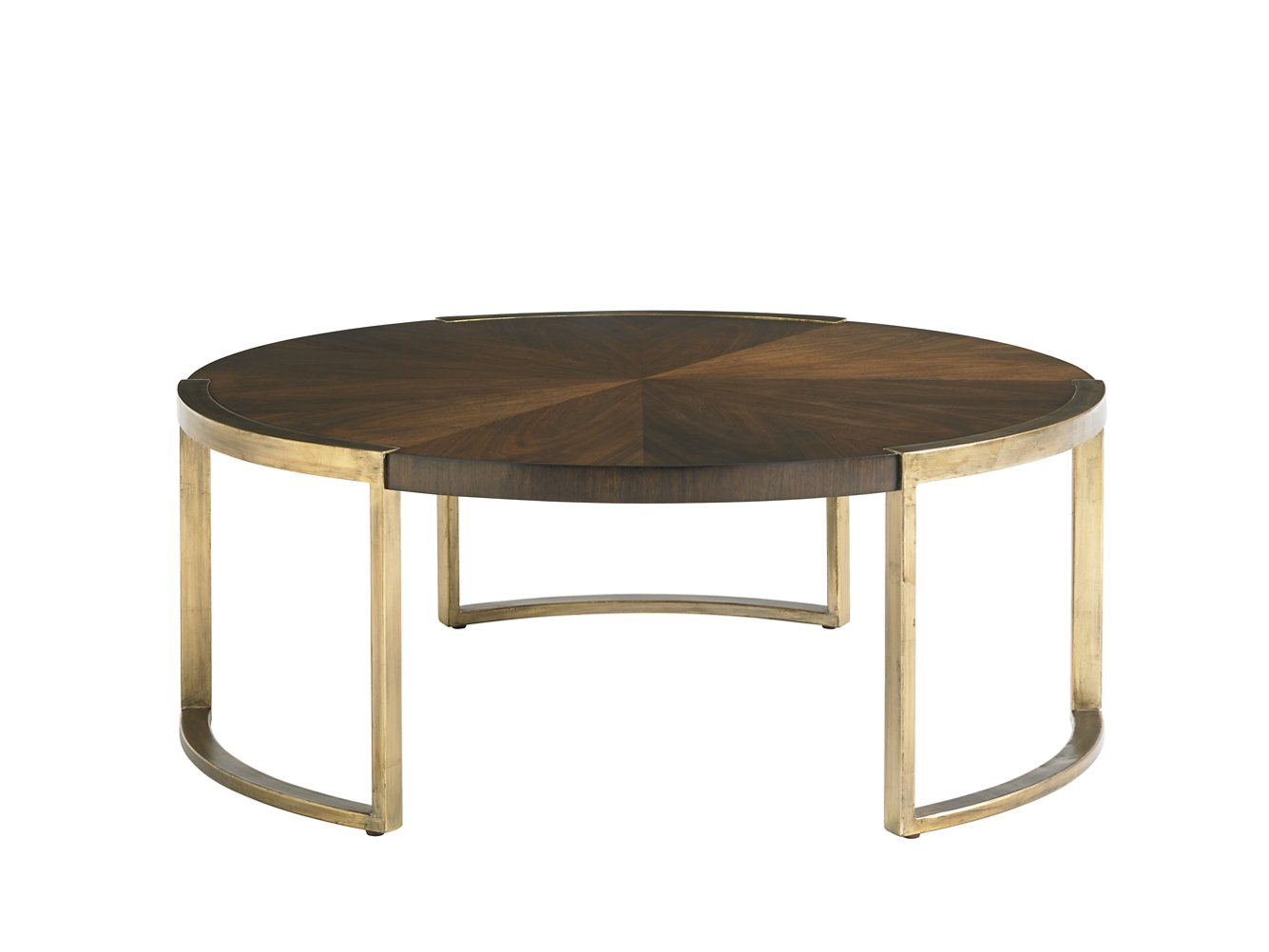 Crestaire Autry Round Tail Table
